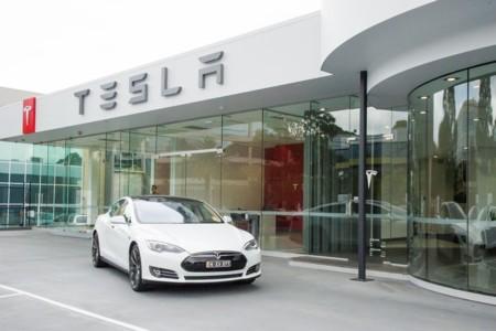 Tesla Model S Model Iii