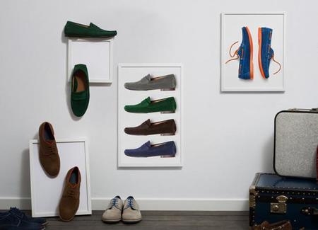Zapatos Cortefiel 2013