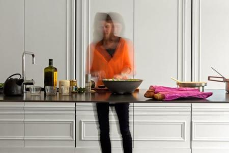 cocina invisible de I29
