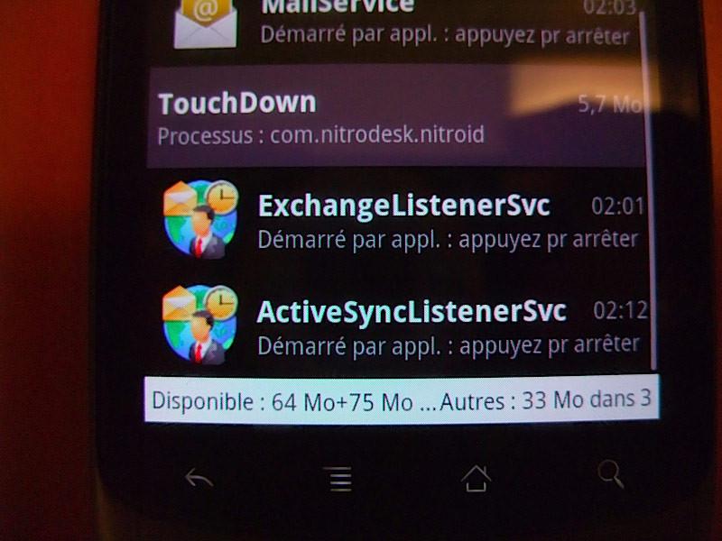 Foto de Nexus One, galería de calidad (13/16)