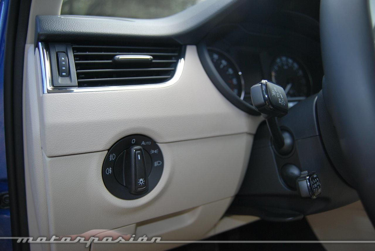 Foto de Škoda Octavia 2013 (presentación) (37/58)