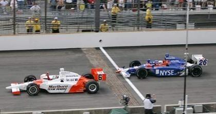 Comienzan los preparativos para la Indy 500