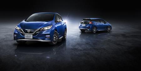 Nissan Leaf Autech: la exclusividad se torna eléctrica con esta edición