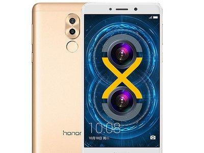 Honor lleva la doble cámara trasera a la gama media con el Honor 6X