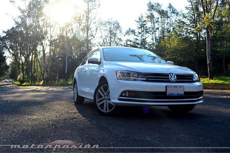 Volkswagen Jetta 2015, prueba (parte 1)