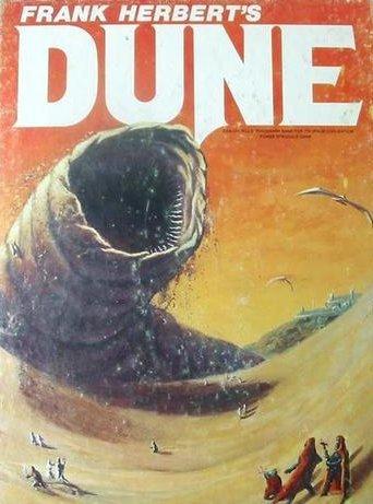'Dune' tiene nuevo director