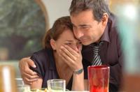 'Tres días con la familia', un drama que no transmite emoción