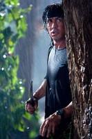 'John Rambo', primeras fotos