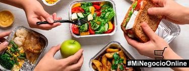 Cómo hacer que nuestro negocio aparezca en las apps de entrega de comida a domicilio en México