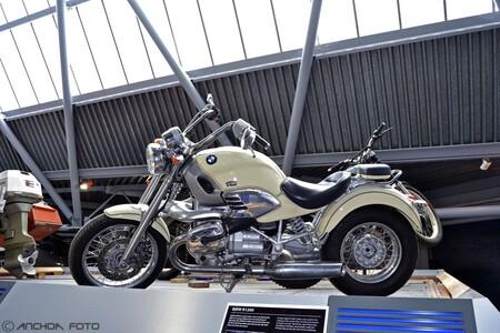 Bmw R1200c Cruiser
