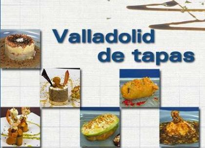 Valladolid de tapas