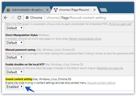 Chrome Flags Sound Content Setting Google Chrome 2017 10 18 14 02 28