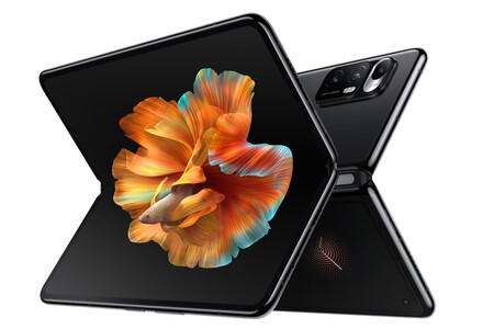 Xiaomi Mi Mix Fold 3