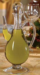 Prohibir el aceite a granel en los restaurantes