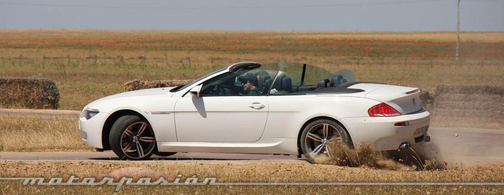 Foto de BMW M6 Cabrio (prueba) (59/68)
