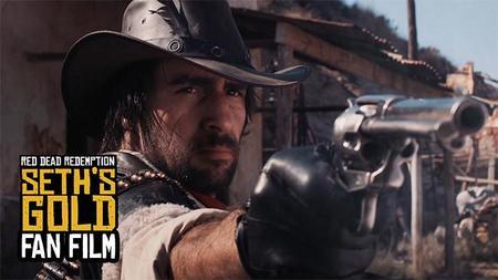 Red Dead Redemption ya tiene su propio cortometraje creado por fans