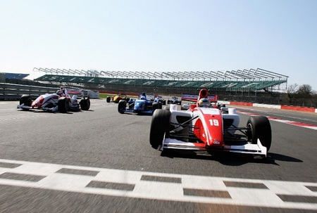 Adiós a la Fórmula 2 y a la Fórmula 3 Italiana