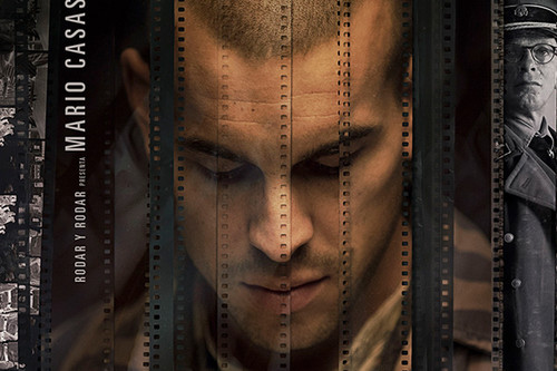 La historia de Francisco Boix, el fotógrafo de Mauthausen, llega al cine
