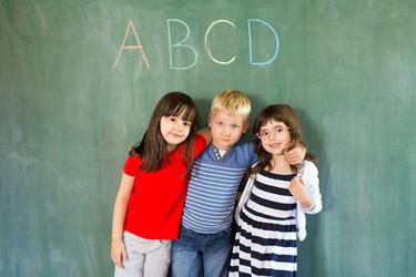 Cómo es la vida en el aula de un alumno con síndrome de Asperger