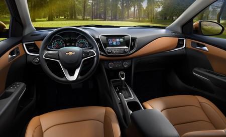 Chevrolet Cavalier 2018 11