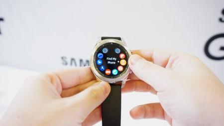 Samsung presenta el Gear S3: dos nuevos modelos, diseño atractivo y mejores especificaciones
