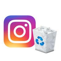 Instagram añade su propia papelera de reciclaje para recuperar las fotos borradas por error