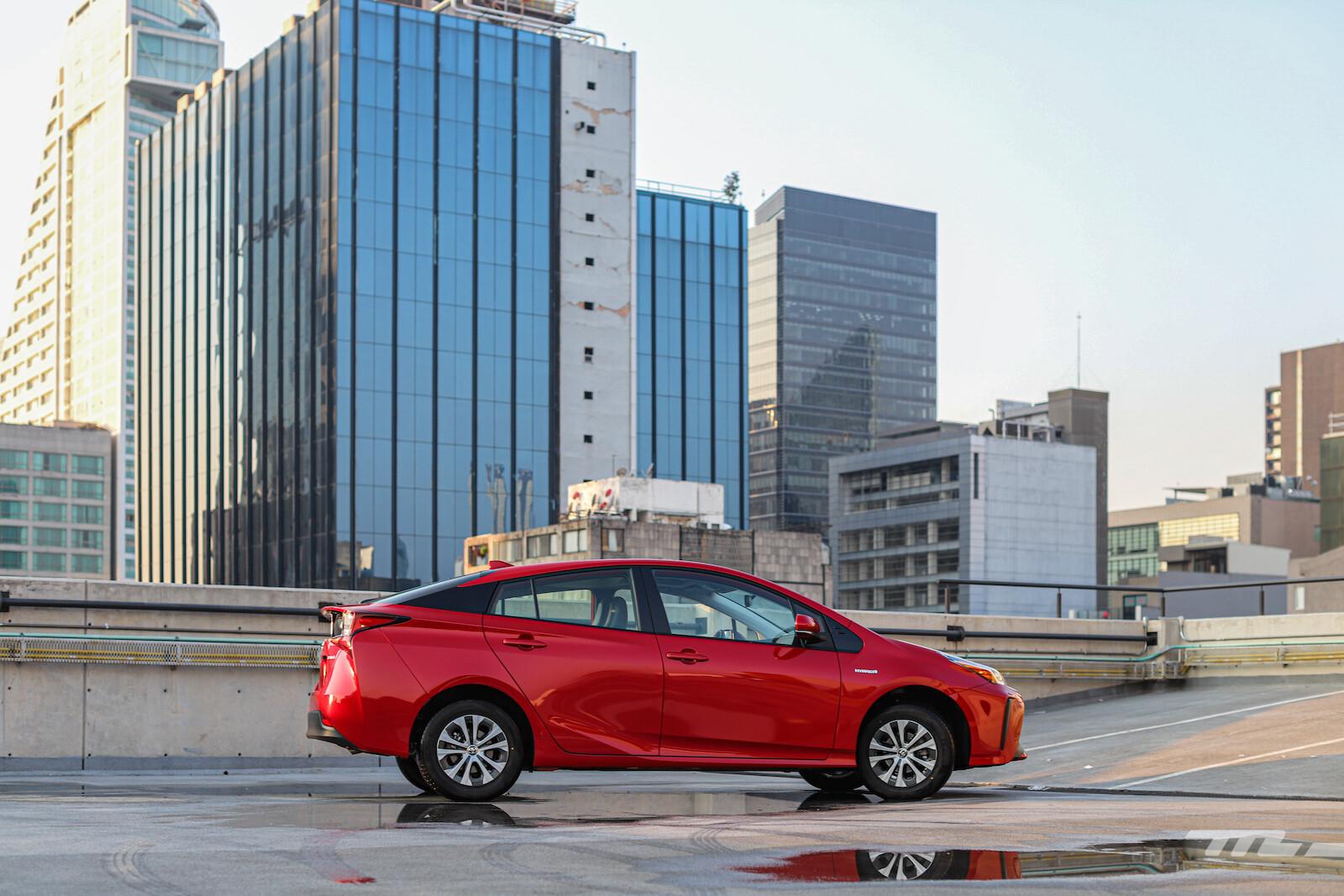 Foto de Toyota Prius 2021 (2/29)