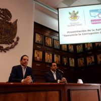 Querétaro ya cuenta con app propia para denunciar la corrupción
