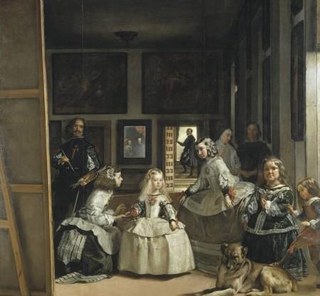 La Reina Doña Sofía inaugura la exposición de Velázquez en el Museo del Prado