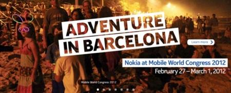 Nokia en el MWC 2012, síguelo en Xataka