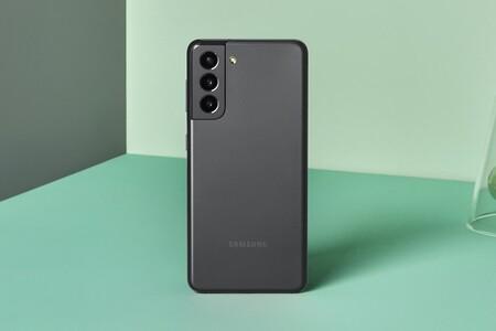 Galaxy S21 con descuento de infarto en México: el nuevo flagship de Samsung se puede comprar en oferta por 16,923 pesos con Amazon