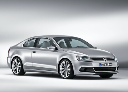 El Volkswagen Jetta Coupé que pudo ser y nunca fue: los planes cancelados cuando no había lugar para caprichos