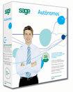 Sage Autónomos 09, gestión de la facturación para profesionales