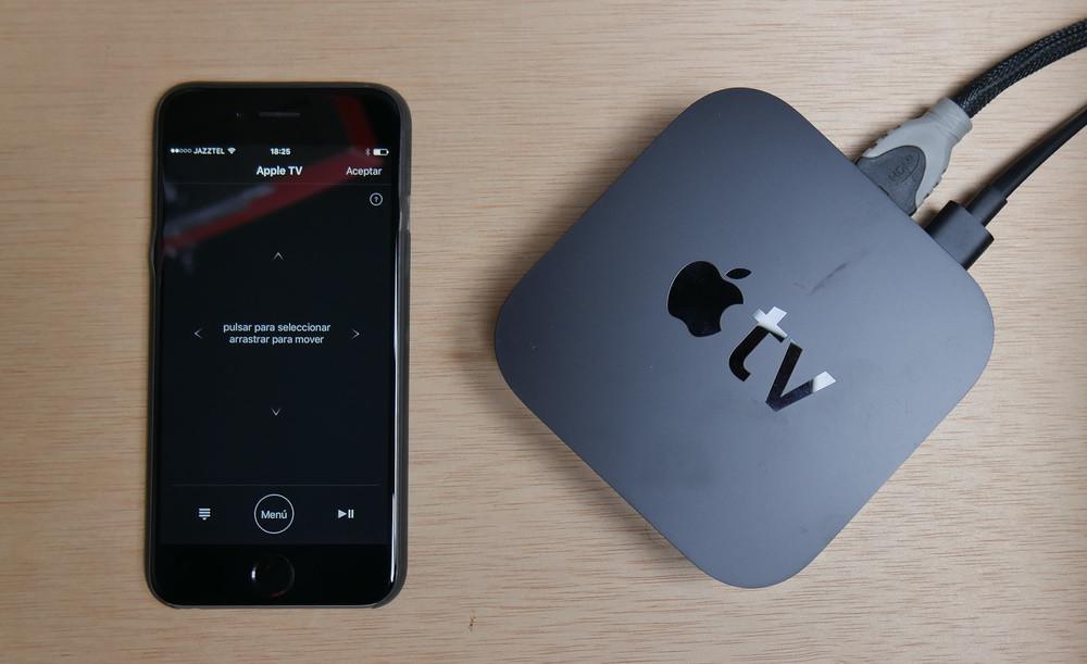 Remote ya es compatible con tvOS 9.1. Y habrá app dedica en 2016: Apple TV Remote