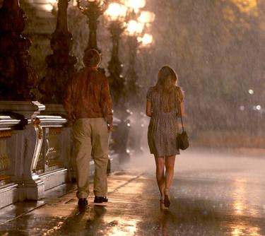 7 motivos por los que el otoño es una buena época para encontrar pareja
