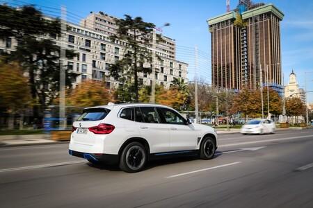 BMW iX3 Prueba 18