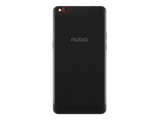 Nubia M2lite 2