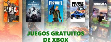 El multijugador online de los juegos free-to-play pasa a ser gratuito en todas las consolas de Xbox