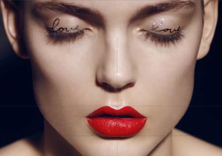 La magia del retoque fotográfico de belleza en un timelapse de 7 minutos