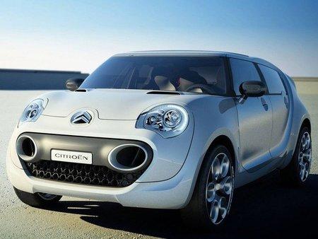 Citroën presentará una submarca en el Salón de París