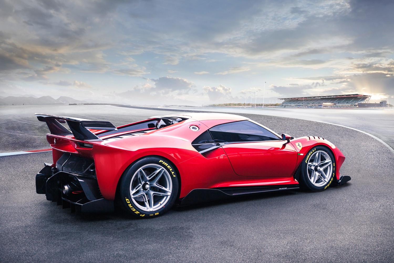 Foto de Ferrari P80/C (1/25)