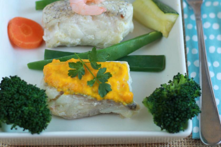 Dos salsas peruanas para alegrar nuestras recetas de pescado