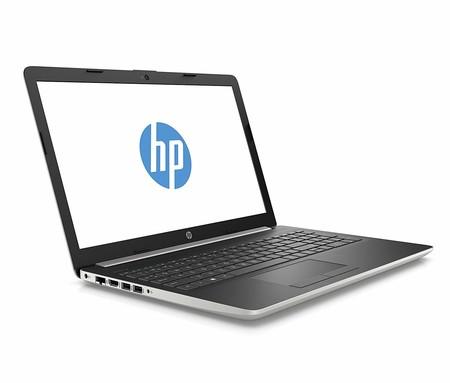 Portátil HP Notebook 15-bs127ns, con Core i5 y SSD de 256GB, por sólo 499,99 euros en Amazon