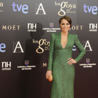 Los mejores looks del año de Paula Echevaría