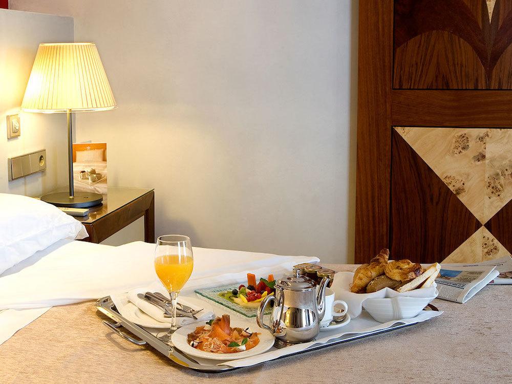Foto de Hotel Mirador de Dalt Vila (11/12)