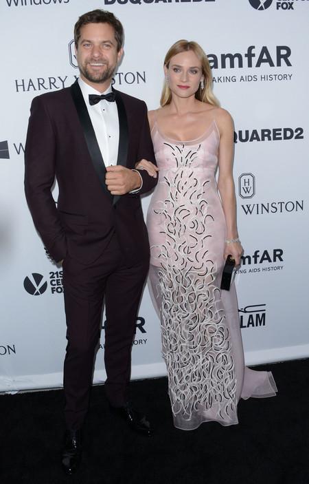 Diane Kruger Y Joshua Jackson