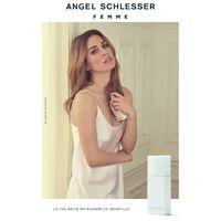 Blanca Suárez se convierte en la nueva imagen del perfume de Angel Schlesser, ¿sabes a qué huele?