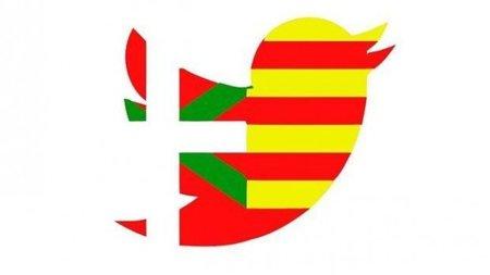 Twitter ya está disponible en catalán: #twitterencatalà
