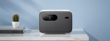 Guía para elegir tu proyector Xiaomi: todos los modelos, precios y tecnologías disponibles