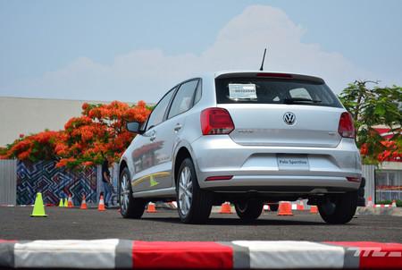 Volkswagen Polo Tsi 3